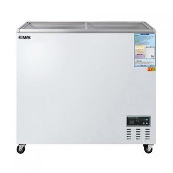 냉동 쇼케이스 1000 디지털 냉동 270L