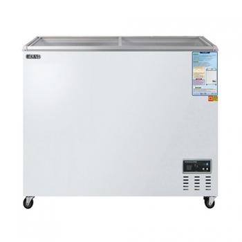 냉동 쇼케이스 1200 디지털 냉동 340L