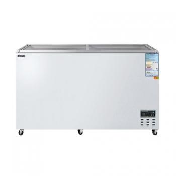 냉동 쇼케이스 1600 아날로그 냉동 525L
