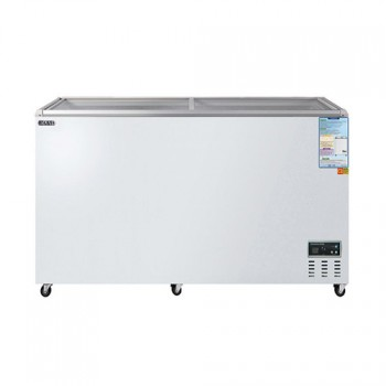 냉동 쇼케이스 1600 디지털 냉동 525L