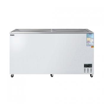 냉동 쇼케이스 1800 디지털 냉동 675L