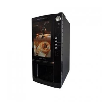 커피자판기 믹스용 2구 EL-802