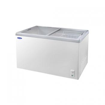 다목적 냉동고 유리타입 CSDH-D300WA